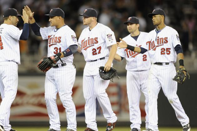 Bold 2nd-Half Predictions for Minnesota Twins Position Players