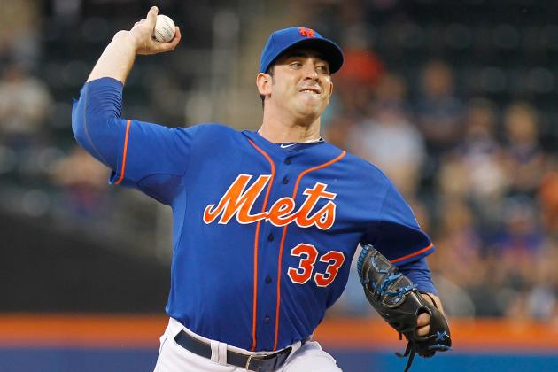 3 Startling Statistics from New York Mets' Season Thus Far