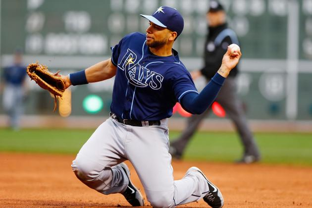 Tampa Bay Rays' Biggest Winners and Losers in the First Half of the Season