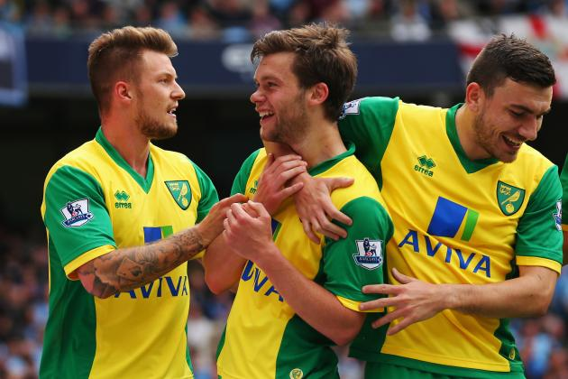 Norwich City: 3 Reasons for Canaries Fans to Be Optimistic for Next Season