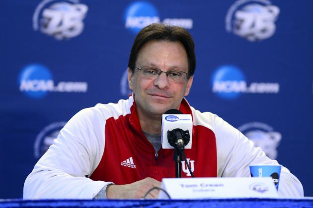 Indiana  Basketball: Sales Pitch for Each Top 2014 Recruiting Target