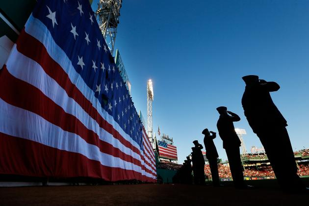 MLB's 13 Greatest/Most Memorable 4th of July Moments