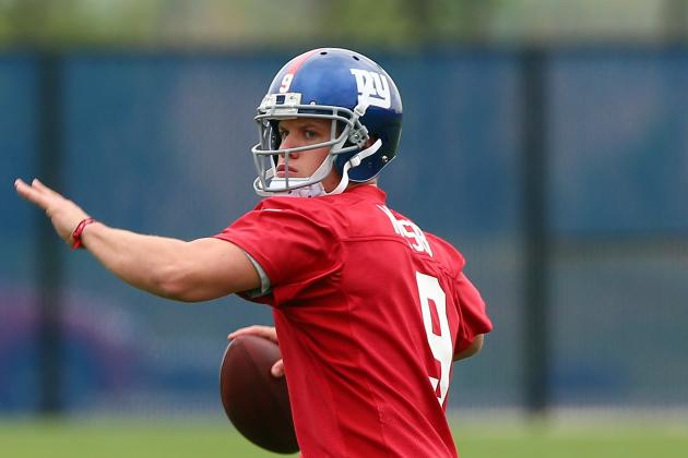 New York Giants' Most Under and Overrated Offseason Additions
