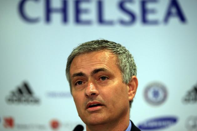 5 Bold Predictions for Jose Mourinho's Second Coming at Chelsea