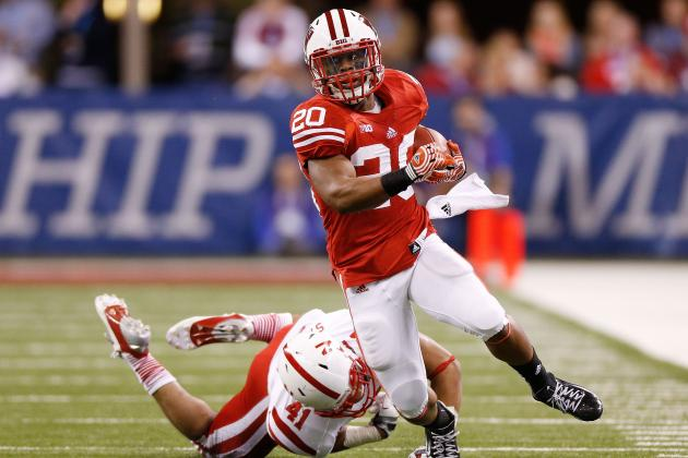 Wisconsin Football: Power Ranking the Strongest Positional Units for 2013