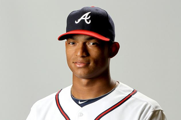 Stock Up, Stock Down for Atlanta Braves' Top 10 Prospects for Week 12