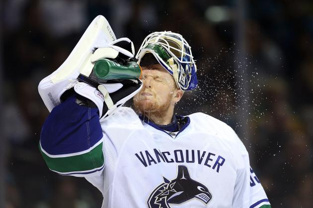 Cory Schneider Trade: Winners and Losers of 2013 NHL Draft-Day Deal