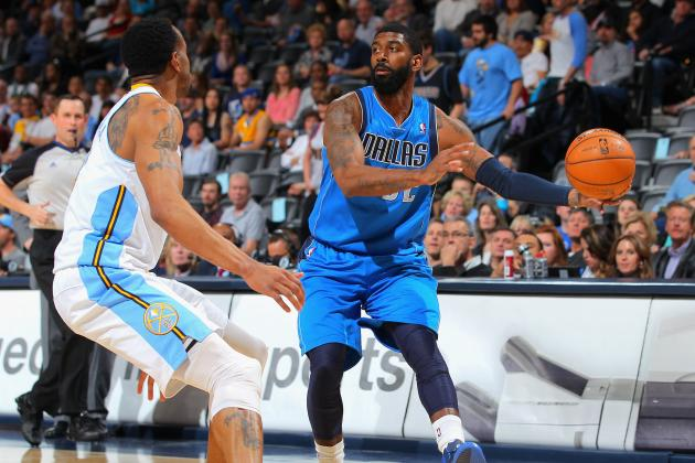 Best Potential Free-Agent Landing Spots for O.J. Mayo During 2013 Offseason