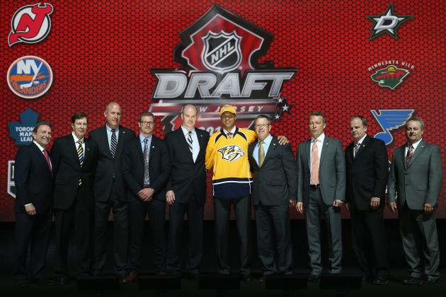 2013 NHL Draft: Ranking This Year's Biggest Steals