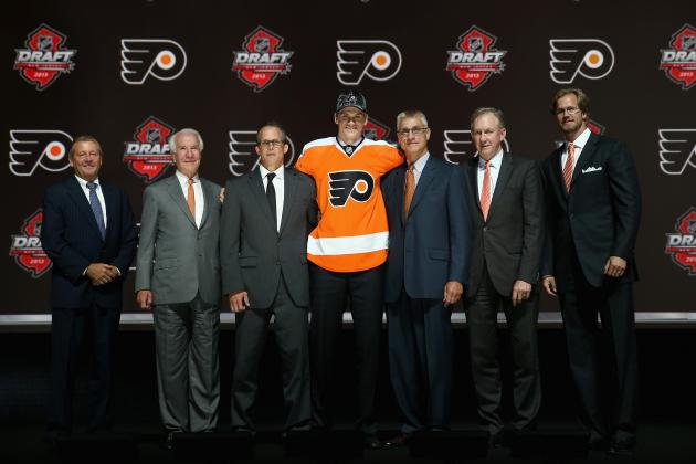 NHL Draft 2013: Ranking This Year's Biggest Reaches