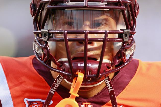 Virginia Tech Football: Power Ranking the Strongest Positional Units for 2013
