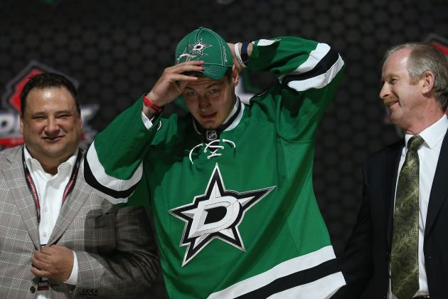 2013 NHL Draft Results: Biggest Steals and Reaches
