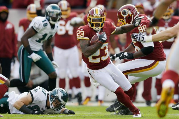 10 Washington Redskins Who Need to Step Up in Their Final Contract Year