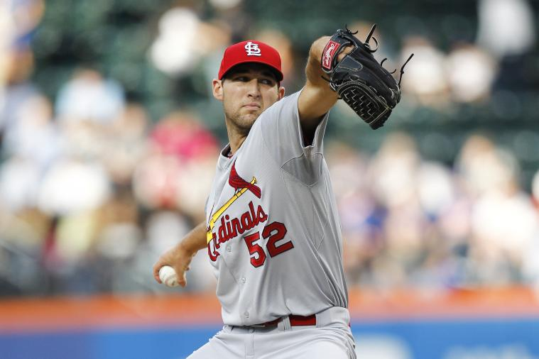 Stock Up, Stock Down for St. Louis Cardinals Top 10 Prospects, Week of June 24