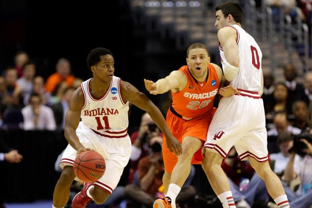 Indiana Basketball: Greatest Weakness of Hoosiers' Projected Starters