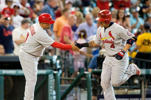 Second-Half Predictions for Every Cardinals Player