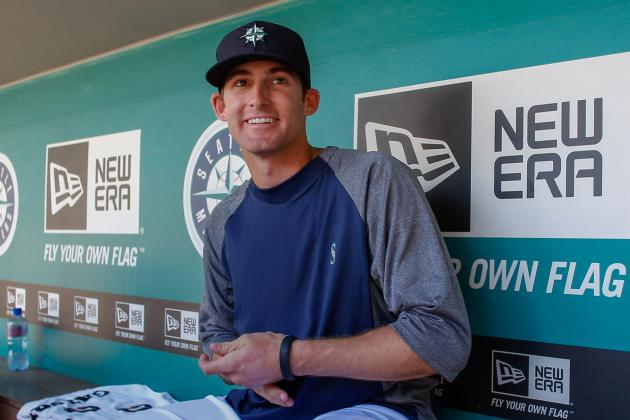 Seattle Mariners: Stock Up, Stock Down for Top Prospects for Week of June 24