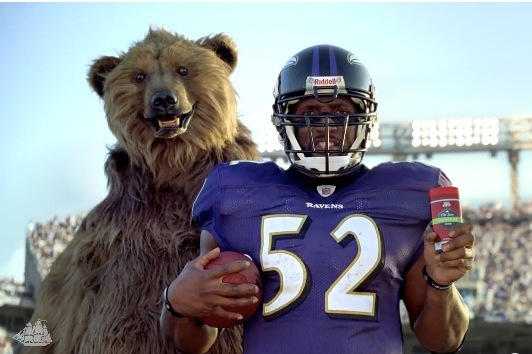 The Most Viral Commercials in Sports