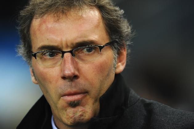 PSG Winners and Losers from Laurent Blanc's Appointment as Coach