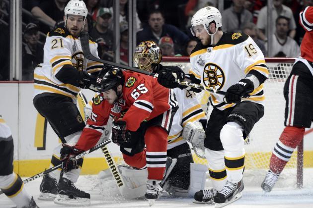 NHL Rumors: Post-Draft Buzz Around All 30 Teams