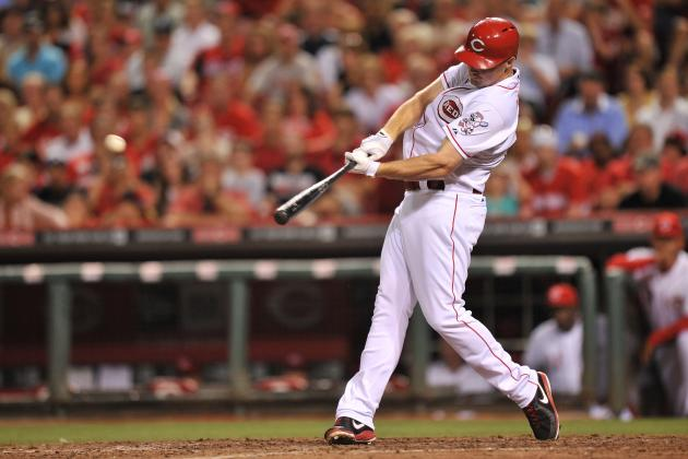 MLB Picks: San Francisco Giants vs. Cincinnati Reds
