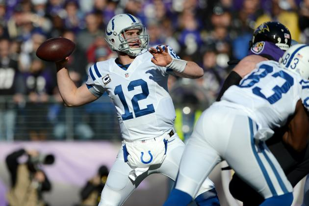 Examining Indianapolis Colts' Offseason and Key Preseason Positional Battles