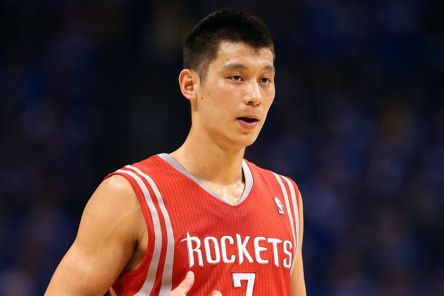 Potential Trade Packages, Scenarios and Landing Spots for Jeremy Lin