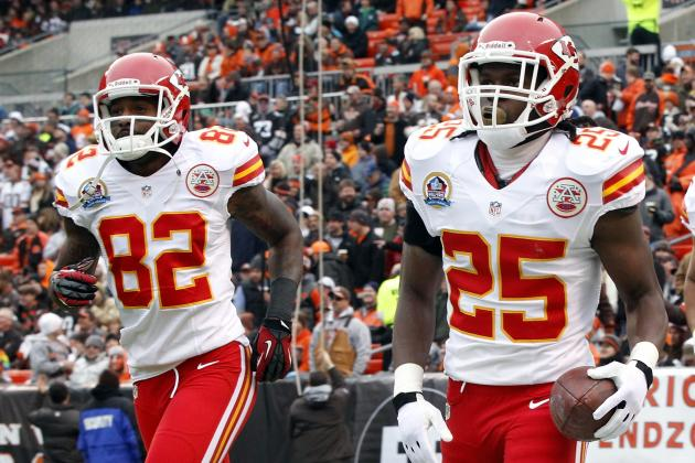 Reviewing Kansas City's Representation on NFL.com's Top 100 Players of 2013
