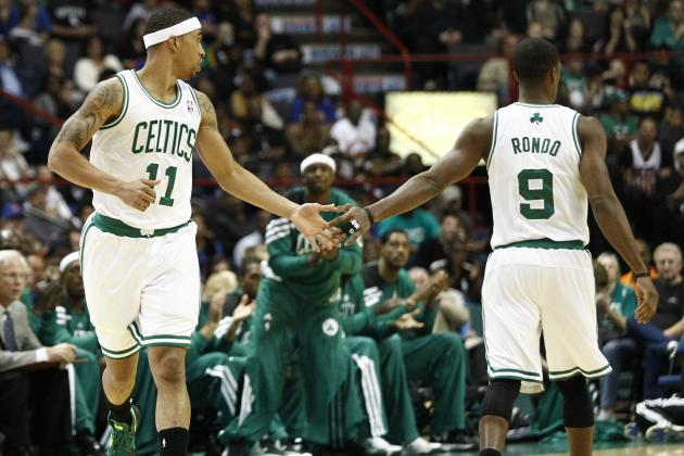 Boston Celtics: 6 Players Most Likely to Get Traded