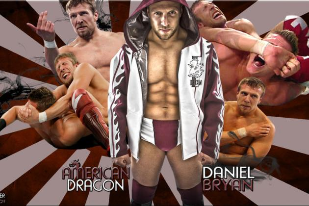 Daniel Bryan: Charting the Key Moments in His Rise to WWE Main Eventer
