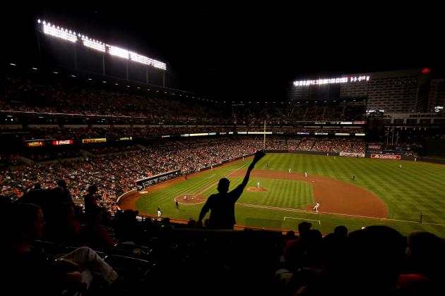 5 Bold Predictions for Baltimore O's in the Second Half of the Season