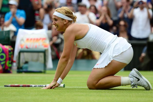 Power Ranking the Biggest Upsets at 2013 Wimbledon