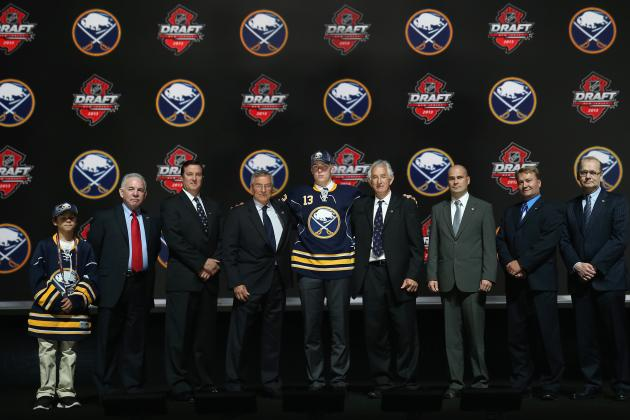Buffalo Sabres: Positives and Negatives of Their Draft Class