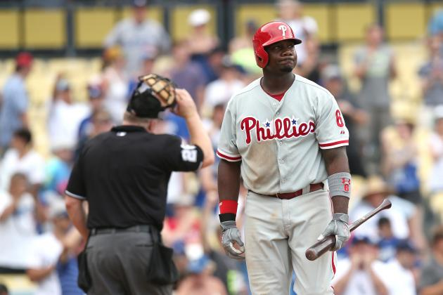 5 Bold Predictions for the Philadelphia Phillies' 2nd Half of the Season