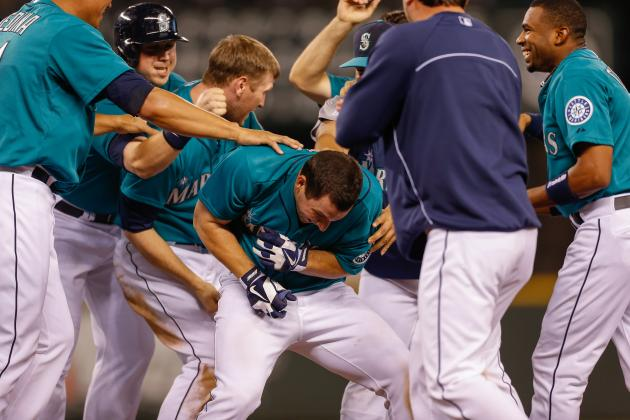 5 Bold Predictions for Seattle Mariners in the 2nd Half of the Season