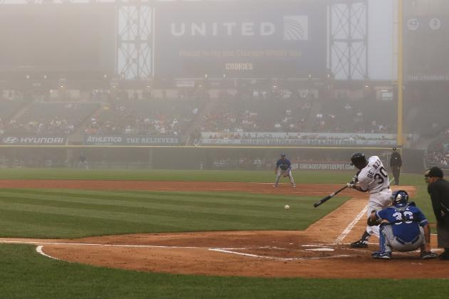 Chicago White Sox's 5 Most Memorable Highlights of Season's First Half