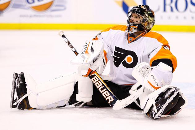 Every NHL Team's Worst Free-Agent Signing in History