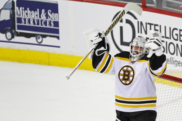 Ranking Which NHL Teams Would Be the Best Fit for a Tim Thomas Return