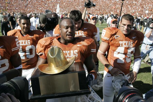 7 Reasons Texas Is About to Dominate the Big 12 for the Next 5 Years