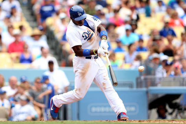Los Angeles Dodgers' Most Memorable Highlights of the Season's First Half