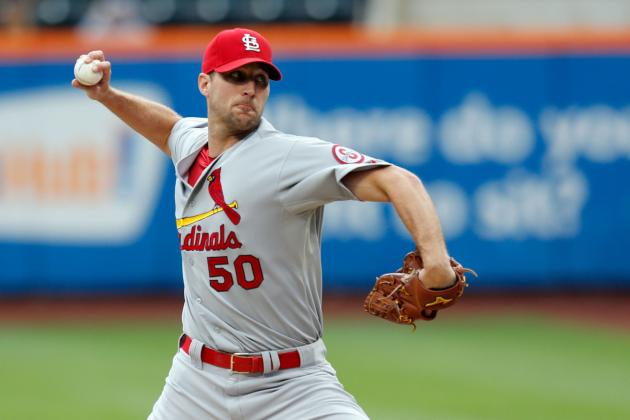Win/Loss Predictions for All 30 MLB Teams at the Midway Point