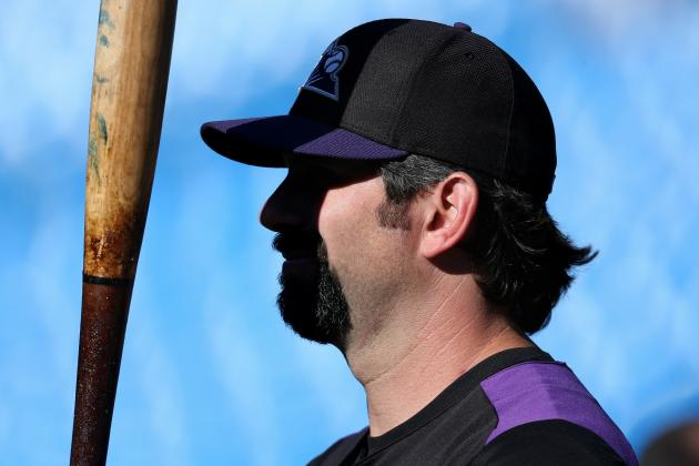Colorado Rockies: 10 Bold Predictions for the Second Half of the Season