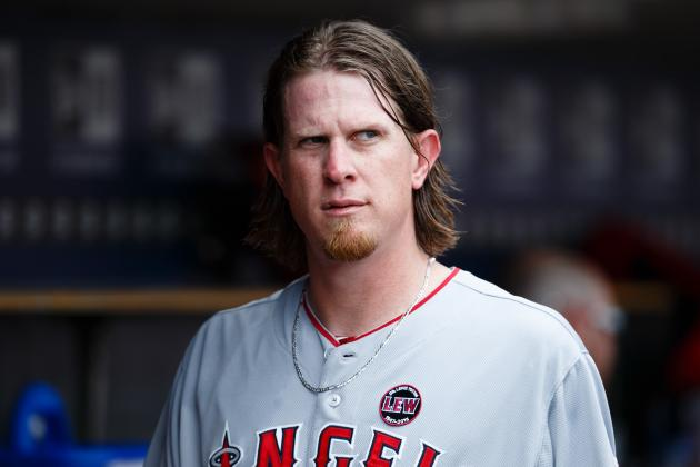 5 Bold Predictions for the Los Angeles Angels in the Second Half of the Season