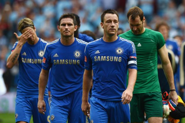 Predicting Chelsea's First 5 Premier League Games of the Season