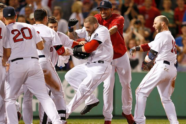 Boston Red Sox: Most Memorable Highlights of the Season's First Half