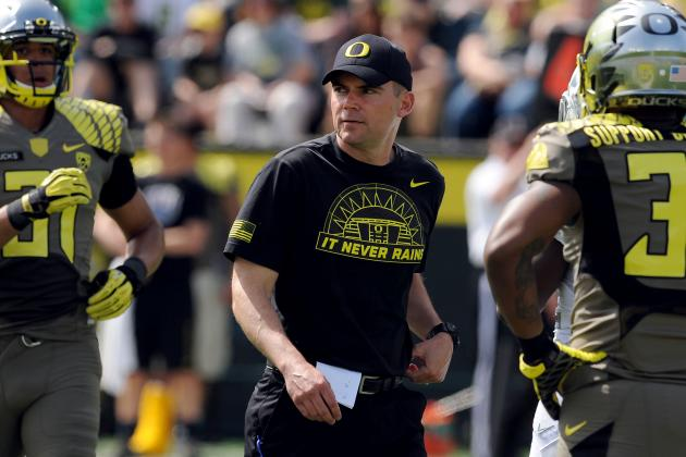 Power Ranking the 2013 Newcomers Who Will Have Biggest Impact on Pac-12 Race