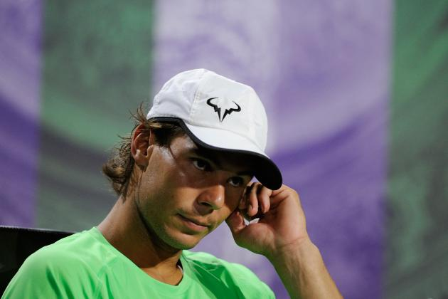Wimbledon 2013: The Biggest