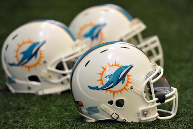 Full Training Camp Roster Breakdown for the Miami Dolphins