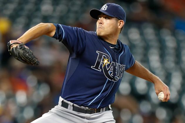 5 Bold Predictions for Tampa Bay Rays' Second Half of the Season