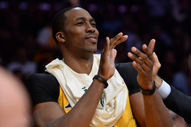 Biggest Factors That Could Influence Dwight Howard's Free-Agent Decision